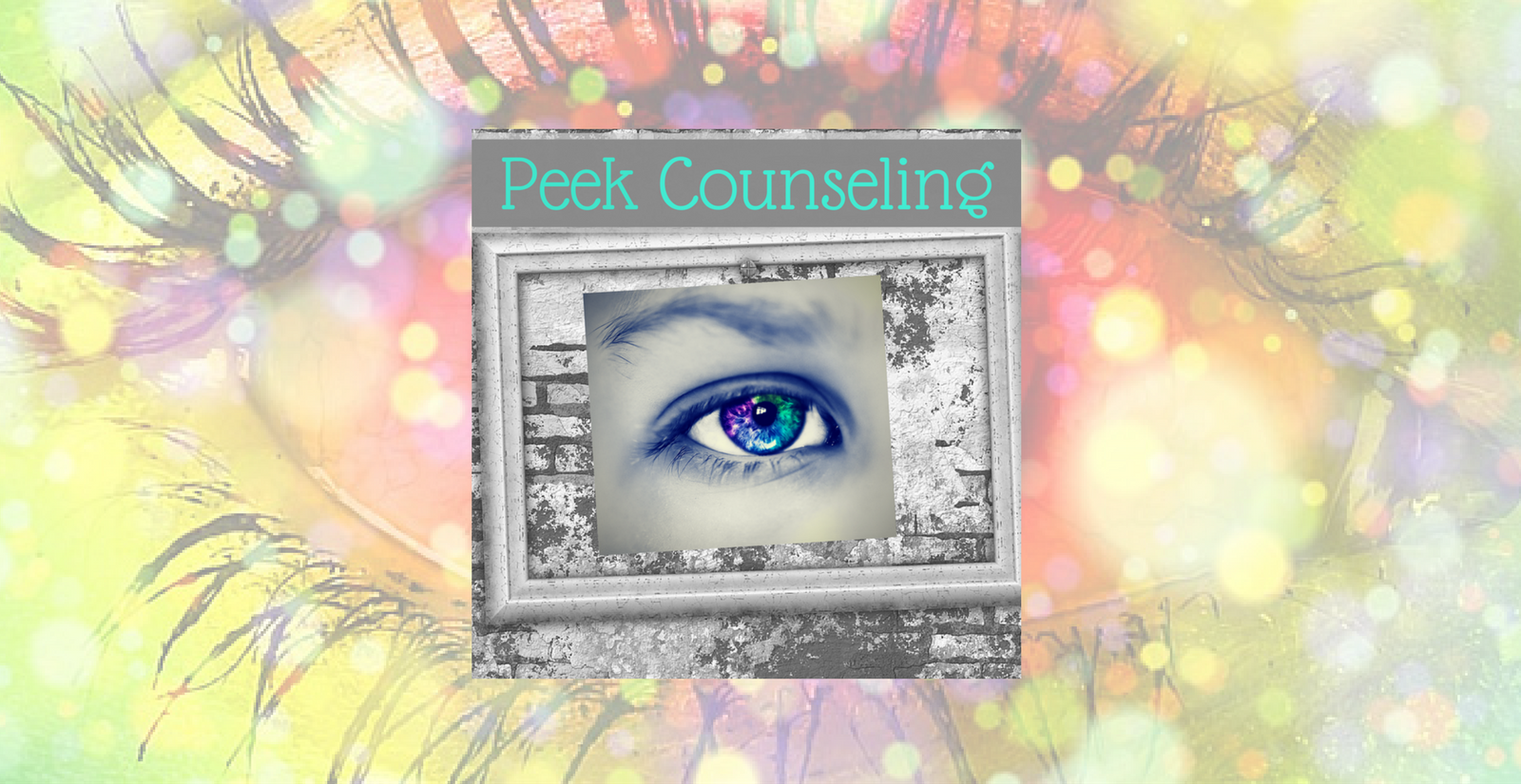 Welcome to Peek Counseling ...because you deserve a place to be you